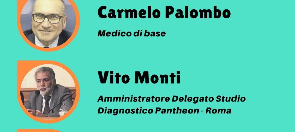 Covid-19: Il nostro responsabile del welfare Vito Monti, questa sera in diretta Facebook con il #dopocenasocial