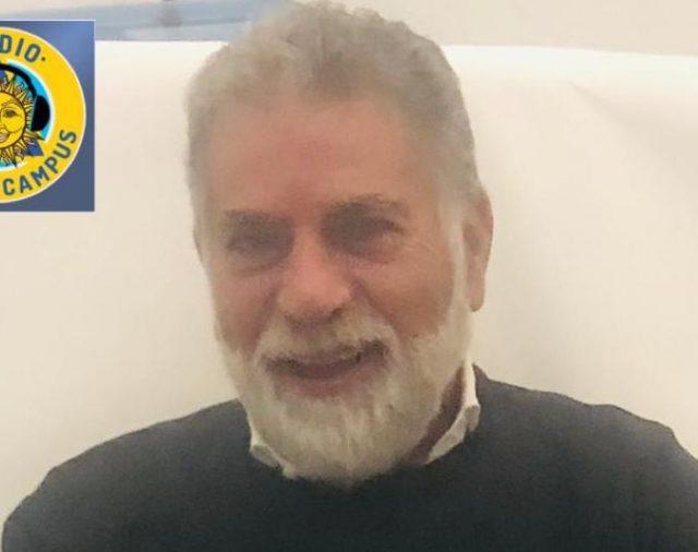 """L'intervento del Responsabile del Welfare dell'Ass.ne #IoCosì Vito Monti ai microfoni di """"Tutto in Famiglia"""" su Radio Cusano Campus"""