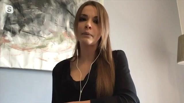 """La Presidente Sara Manfuso a """"Mattino con noi"""""""