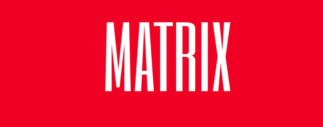Matrix: l'intervento della nostra Presidente sulle molestie