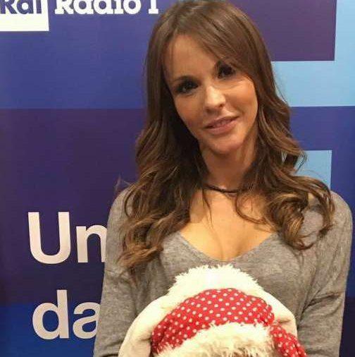 """Lapresidente di #IoCosì, è intervenuta ai microfoni di Rai Radio2 nel corso del format """"I Lunatici"""", condotto da Roberto Arduini e Andrea Di Ciancio"""