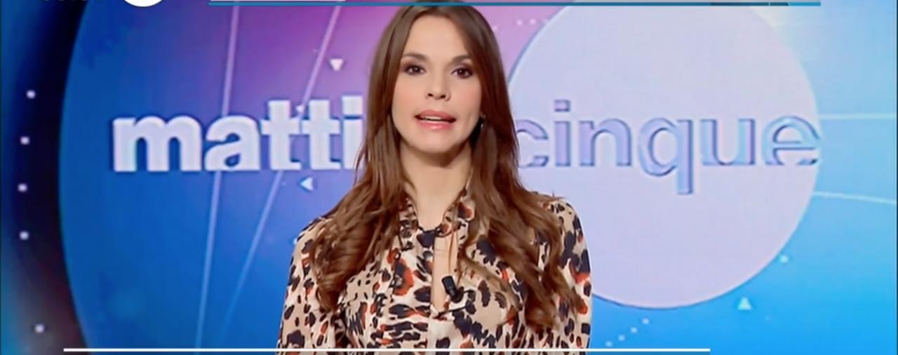 La Presidente di #IoCosì Sara Manfuso a Mattino 5 sul tema della legittima difesa