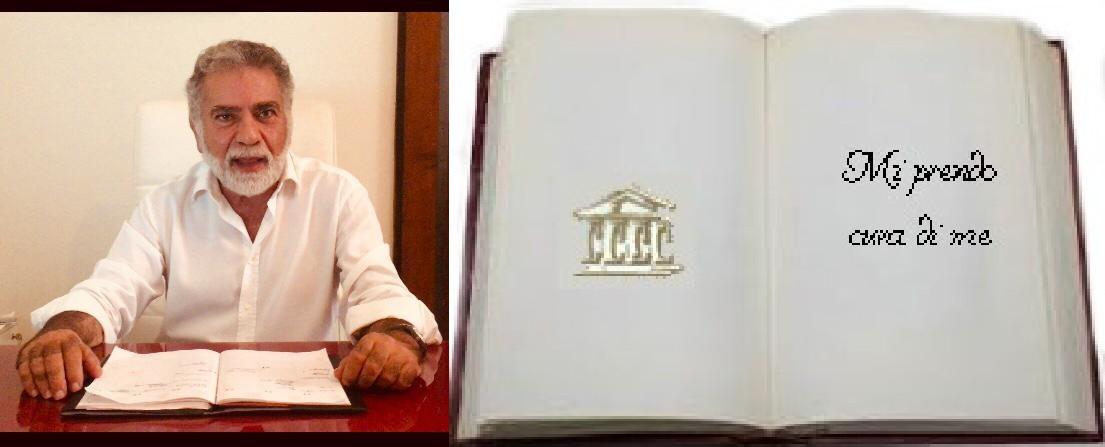 – 6 giorni a Mi prendo cura di me la rubrica del lunedì curata dal Direttore dello Studio Diagnostico Pantheon Vito Monti