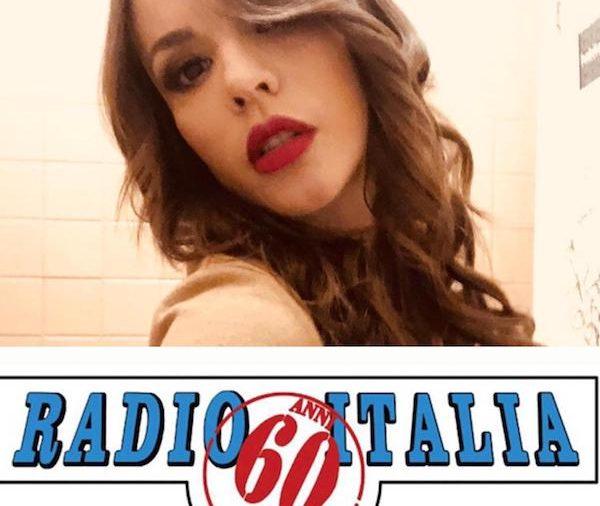 Alle 15.30 la Presidente Sara Manfuso interverrà ai microfoni di Radio Italia per un commento su attualità