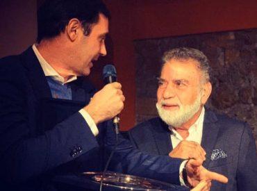 Vito Monti: uomo di successo. Un manager al servizio del sociale